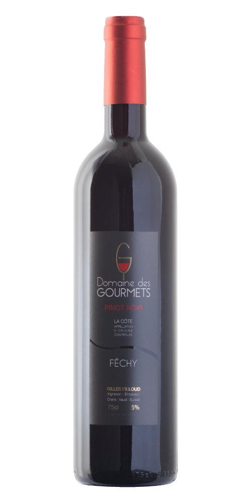 Domaine des Gourmets - Pinot noir